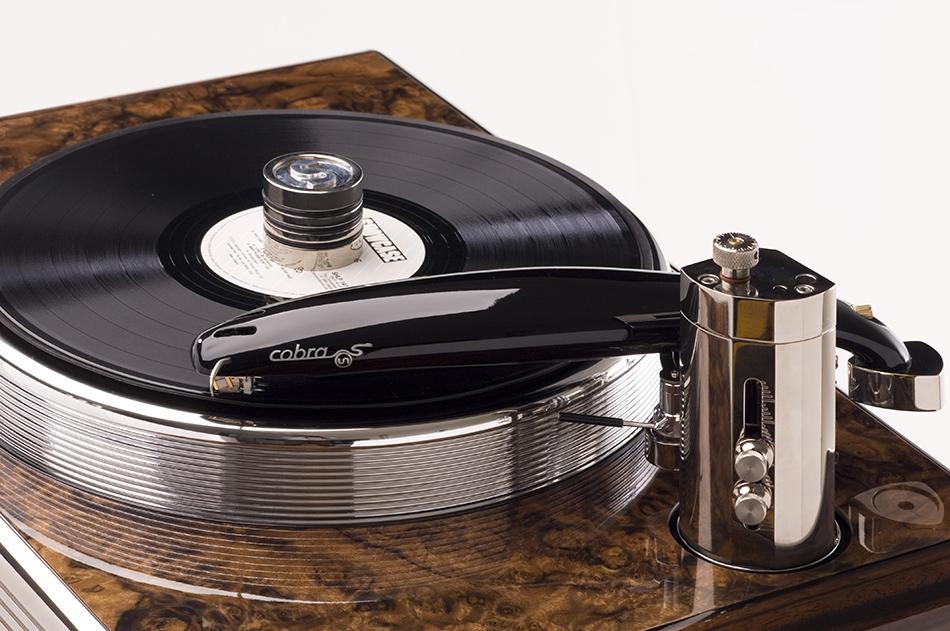Continuum Audio Labs Criterion